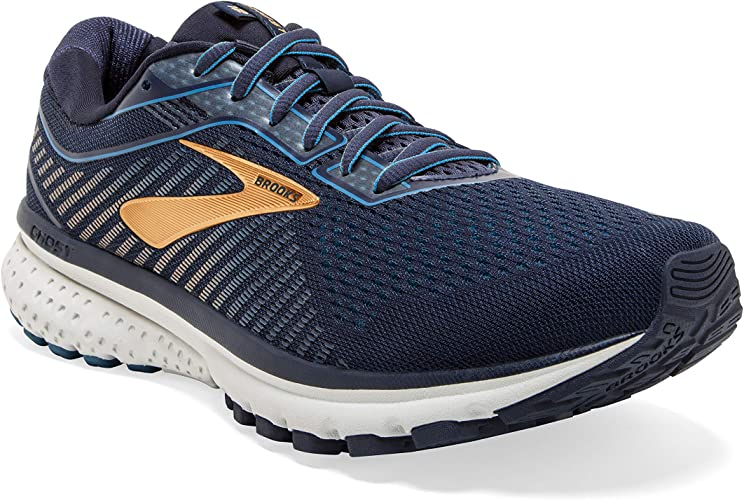 brooks ghost mens