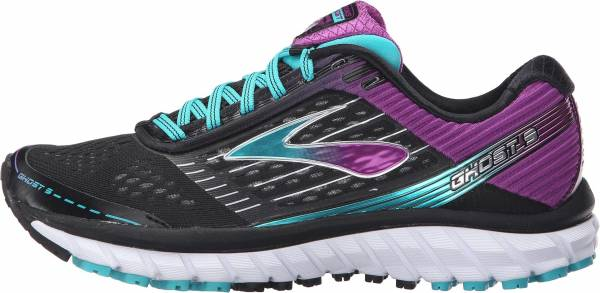 brooks ghost womens running shoes