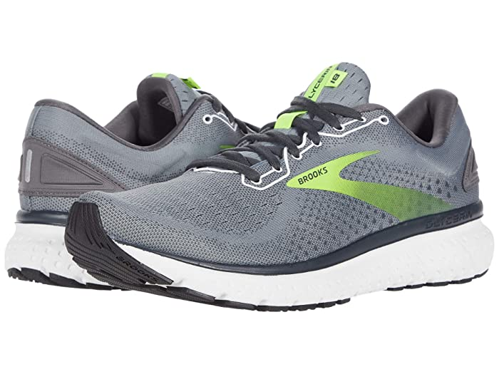 brooks glycerin 18 mens