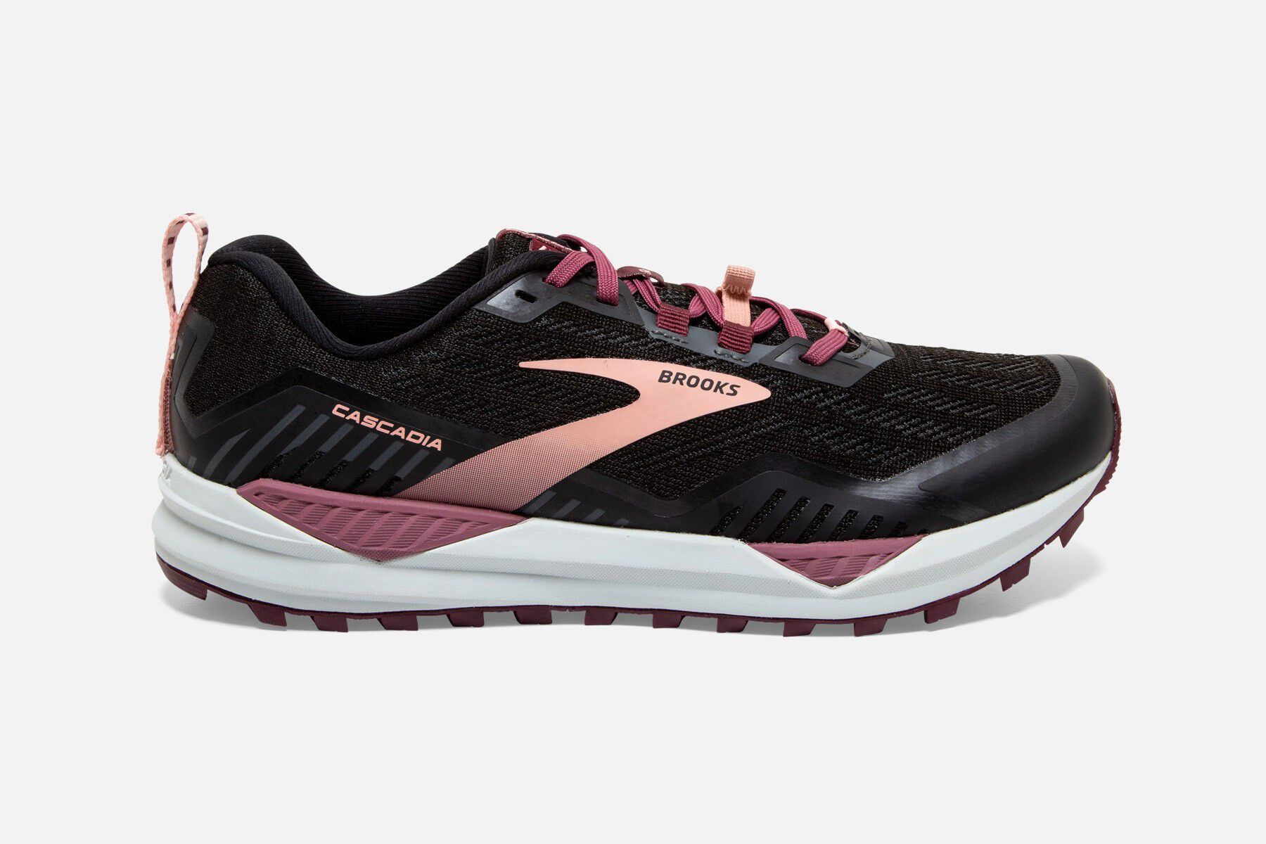 brooks running shoes women