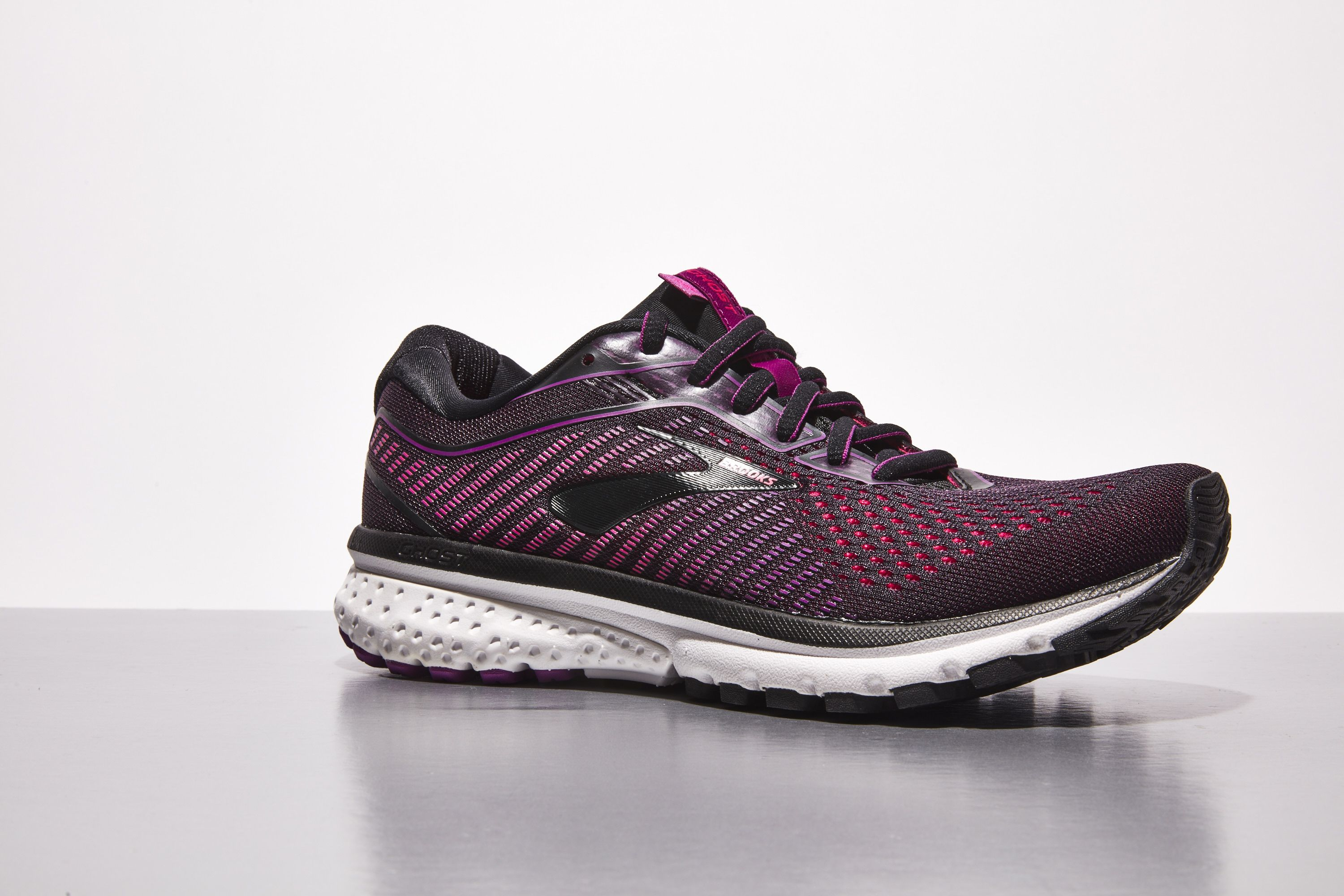 brooks women's ghost 12 running shoes