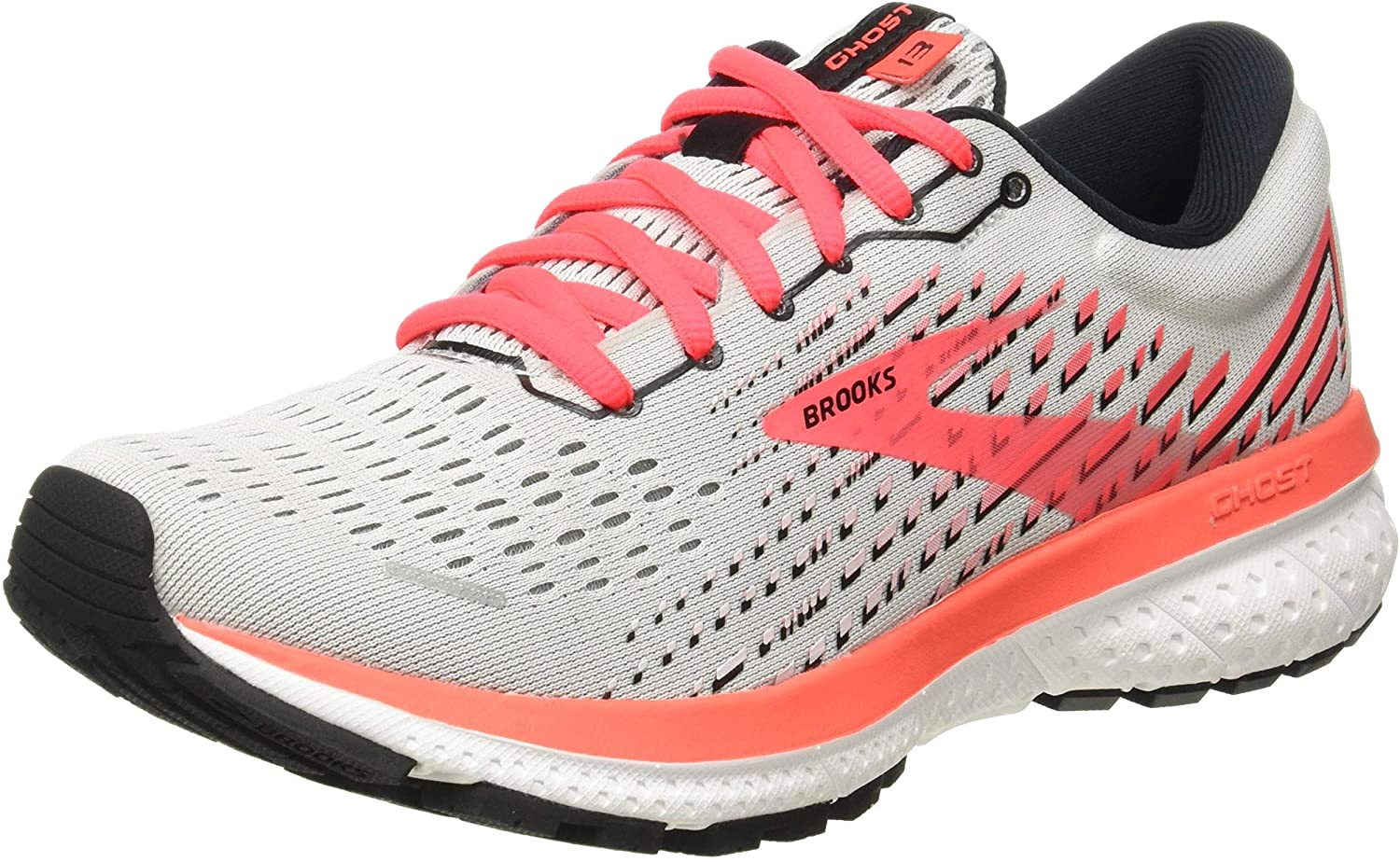 brooks womens ghost 13