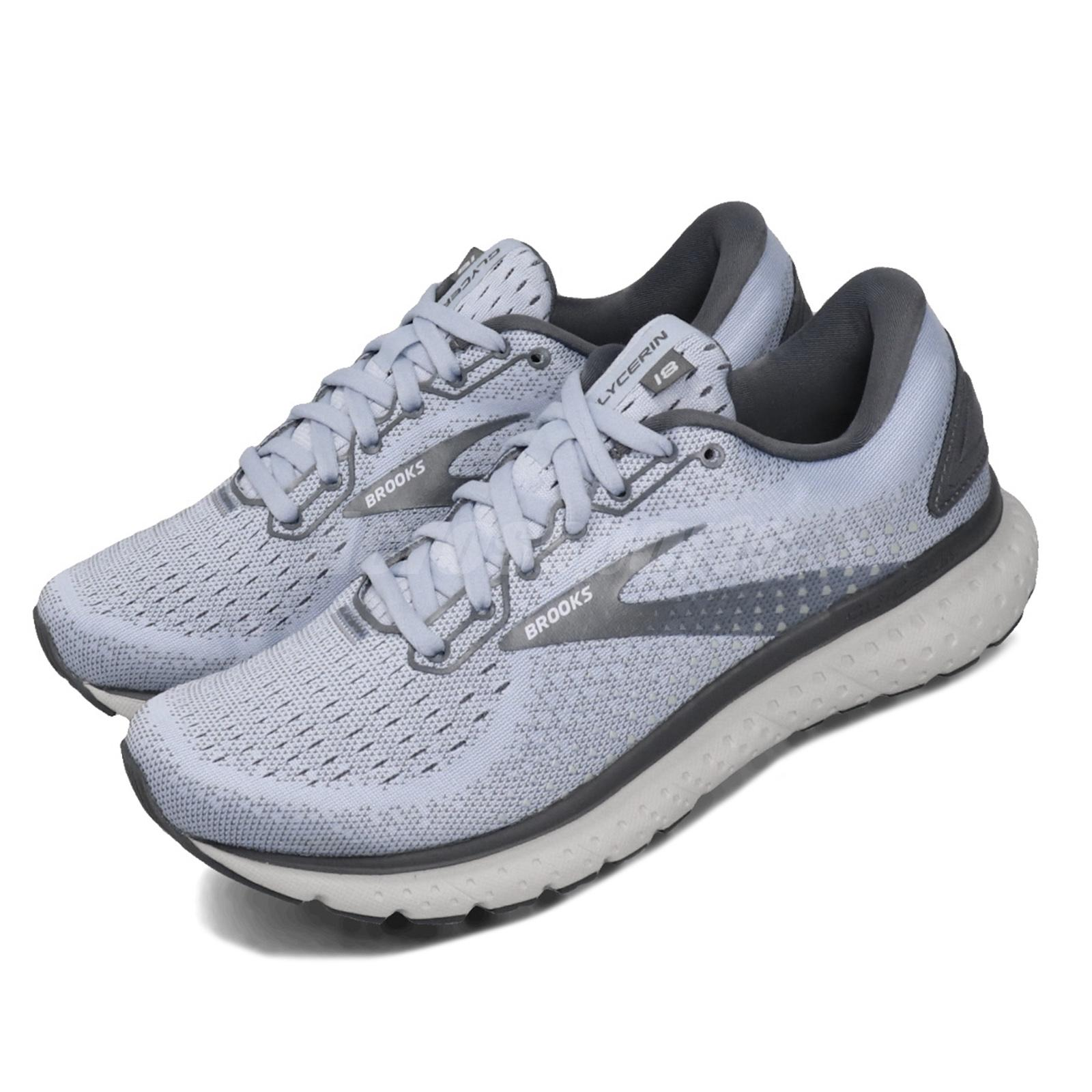 womens brooks glycerin 18